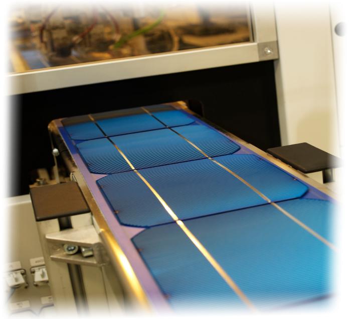 CFC Composites For Renewable